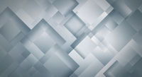 Modern background with squares