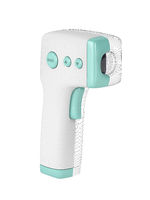 3D model of infrared thermometer