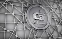 geometric symbol of calcium
