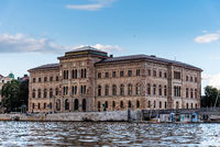 National Museum or Nationalmuseum in Stockholm, Sweden