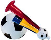 Fussball-Tute