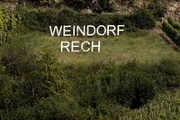 Font Weindorf Rech in the Ahr Mountains, Rech, Ahr Valley, Rhineland-Palatinate, Germany, Europe
