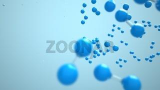H2 Molecule Hydrogen
