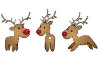 reindeer-set