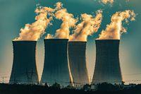 Nuclear power plant Dukovany, Dukovany Czech Republic