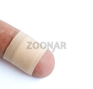 finger-pflaster