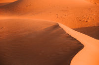 The Desert in Ras al Khaimah, United Arab Emirates, Asia