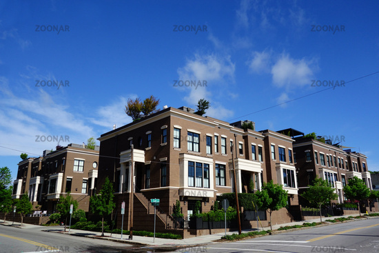 New luxury condos in downtown Raleigh NC