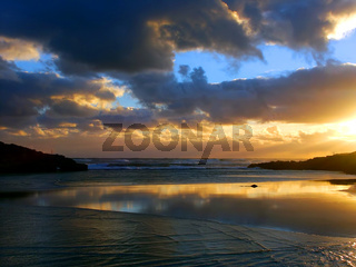 Southern Australia Sunset