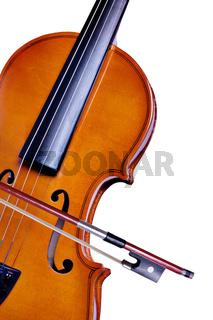Musik mit Geige