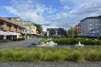 Weil am Rhein - City Center