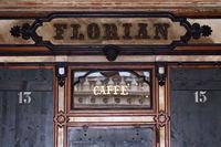 Cafe 003. Italy