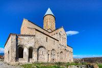 Alaverdi orthodox monastery church, Georgia