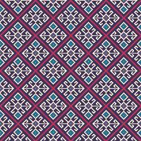 Georgian embroidery pattern 16