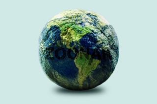 conceptual world