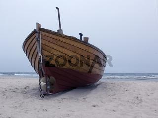 Fischerboot - fishing vessel