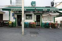 Bar 003. Spain