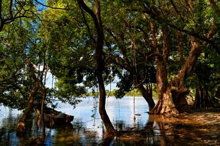 Charco Verde, Nicaragua