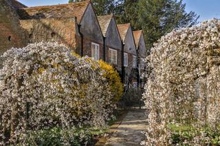 Period Housing Oxfordshire UK