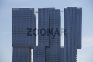 Wolkenkratzer in Rotterdam, Kop van Zuid, De Rotterdam
