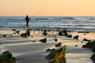 Angler 003. Conil