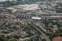 Lanxess Arena Cologne