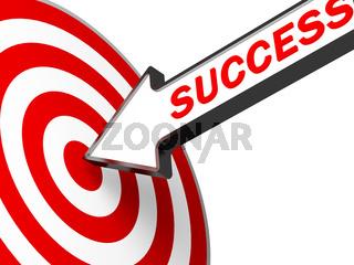 3d business target