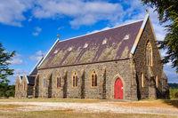St Joseph Church - Blampied