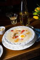 Zurek delicious polish easter soup