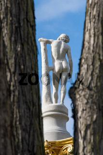 Park Sanssouci, Potsdam