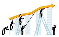 Balance on the upswing growth