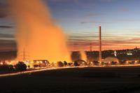Neckarwestheim nuclear power plant, Germany