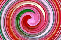 Graphic Swirl