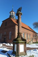 Church architecture in Northern Germany