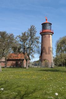 Leuchtturm Staberhuk auf Fehmarn 2