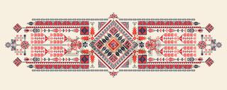 Tatreez decorative symbol 3