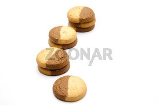 Frische Kekse