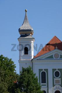 Cohaus Kloster Schlehdorf