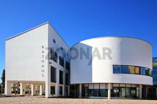 Rathaus von Bad Rappenau