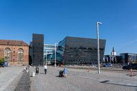 Black Diamond, The Royal Library in Copenhagen