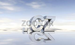 Top-Level-Domain .cz