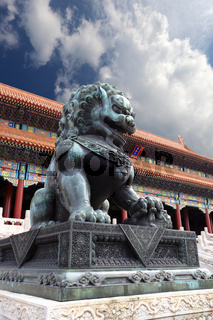 chinese imperial palace