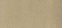 Clean brown cardboard paper background texture. Horizontal banner