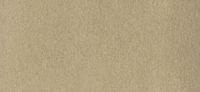 Clean brown cardboard paper background texture. Horizontal banner