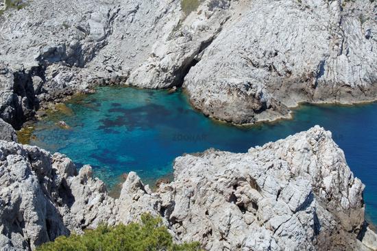 L´Olla at Cala Ratjada (Mallorca)
