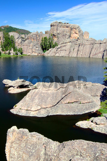 Sylvan Lake - South Dakota