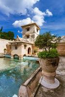 Taman Sari water palace of Yogyakarta - Java island Indonesia