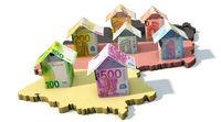 Real estate market Germany