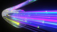 Fiber Glass Data Stream