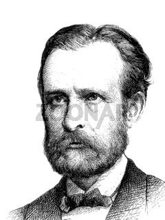 Ferdinand von Richthofen,